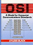 img - for OSI: A Model for Computer Communications Standards book / textbook / text book