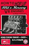 How to Hop up Ford and Mercury V8 Engines 1951, Huntington, Roger, 1555611451