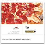 Pizza Hut - Instant Voucher