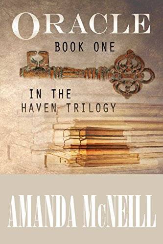 Oracle: Book One in the Haven Trilogy Pdf