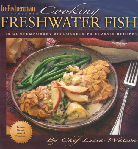 chicken and fish cookbook - 6