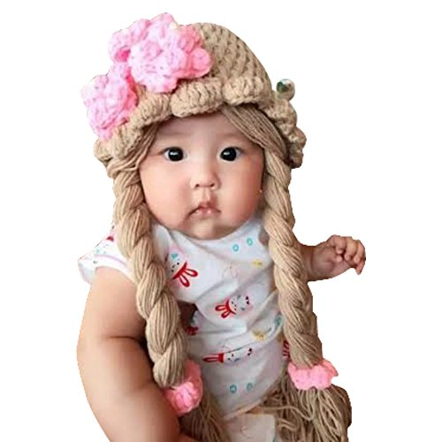 Disne (Wigs For Babies)