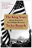 Best Simon & Schuster Book Of The Years - The King Years: Historic Moments in the Civil Review