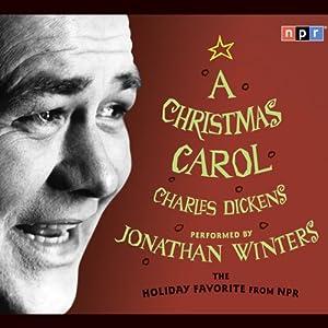 A Christmas Carol [HighBridge Version] Performance