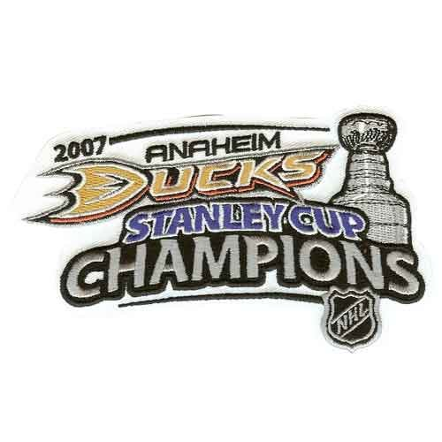 2007-NHL-Stanley-Cup-Champions-Jersey-Patch-Anaheim-Ducks
