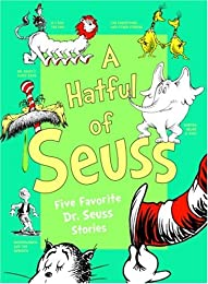 A Hatful of Seuss: Five Favorite Dr. Seuss Stories