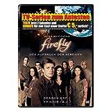 Firefly - Der Aufbruch der Serenity, Season One, Episode 1 & 2