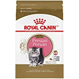 Royal Canin Feline Breed Nutrition Persian Kitten Dry Cat Food, 3 lb