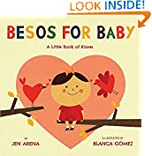 #9: Besos for Baby: A Little Book of Kisses