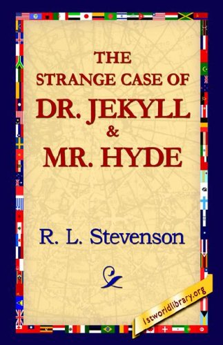 The Strange Case of Dr.Jekyll and Mr Hyde PDF