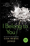 I Belong to You (Inside Out Series)