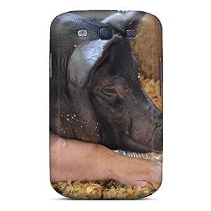 Popular Mwaerke New Style Durable Galaxy S3 Case (qNhHahi6418VFiRu) by icecream design