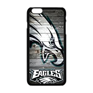 DAZHAHUI Fierce Eagles Cell Phone Case for Iphone 6 Plus BY RANDLE FRICK by heywan