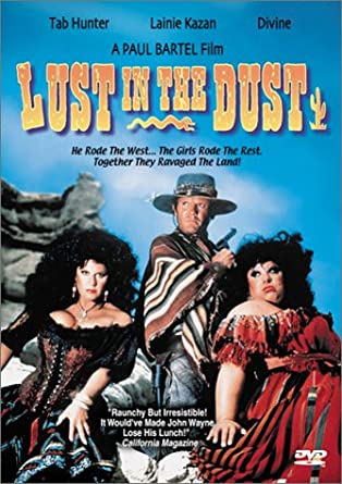 Image result for Lust in The Dust movie