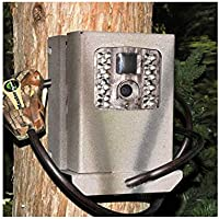 2017 Moultrie M-40 And M-40i Game Trail Camera Security Box By Camlockbox