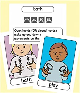 lets sign bsl feelings emotions flashcards
