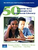 img - for 50 Content Area Strategies for Adolescent Literacy (Merrill / Prentice Hall Teaching Strategies Series) book / textbook / text book