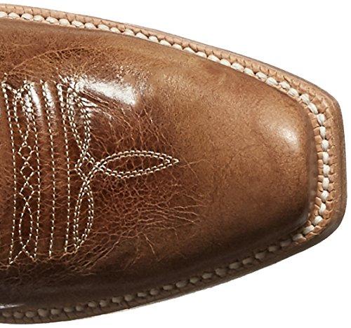 Femmes Bristol Tan Brown Chaussures Ariat qU7nFvt7