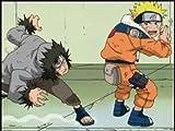 Surprise Attack!  Naruto's Secret Weapon!
