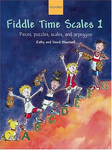 Fiddle Time Scales