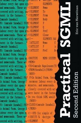 Download Practical SGML Pdf
