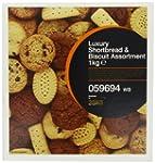 3663 Luxury Shortbread & Biscuit Asso...