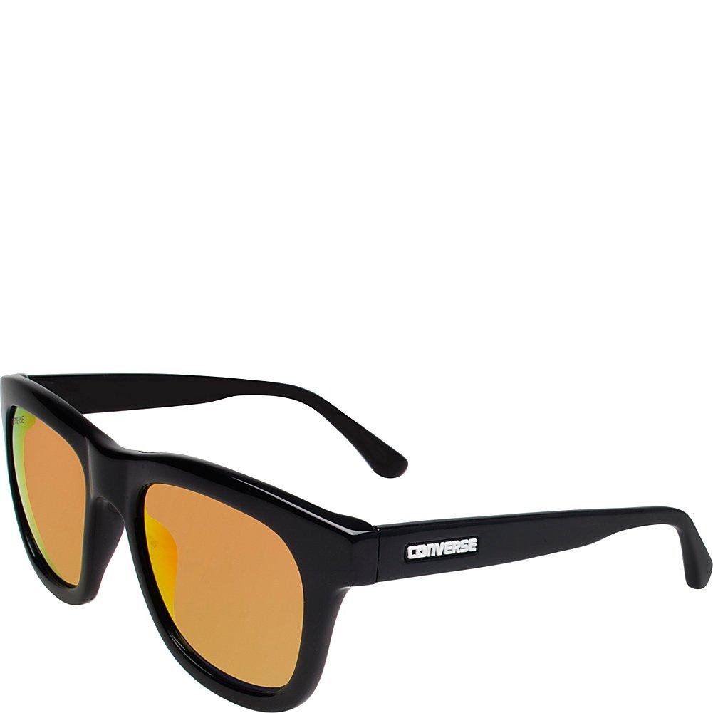 Converse Sunglasses B003 Black Mirror 54