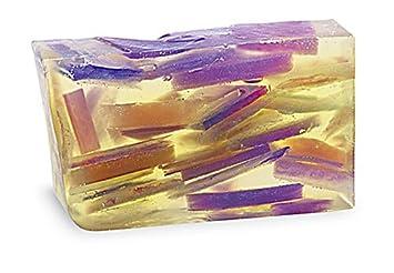 Primal Elements Soap Loaf, Patchouli, 5-Pound Cellophane