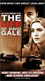 The Life of David Gale [VHS]