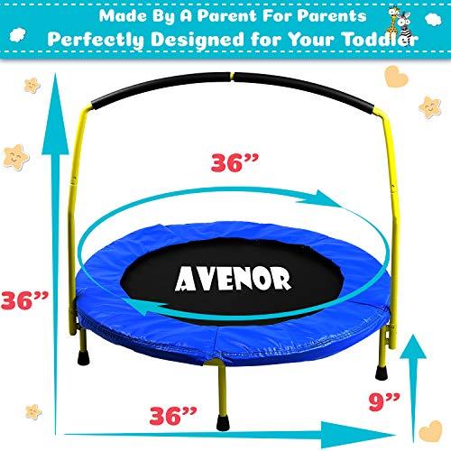 Buy price for trampoline