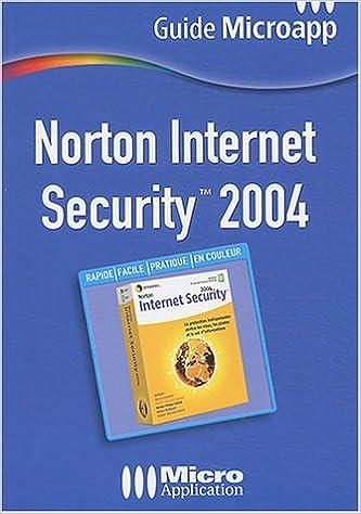 Livres gratuits à télécharger pour ipod touch Norton Internet Security 2004, numéro 48 PDF iBook