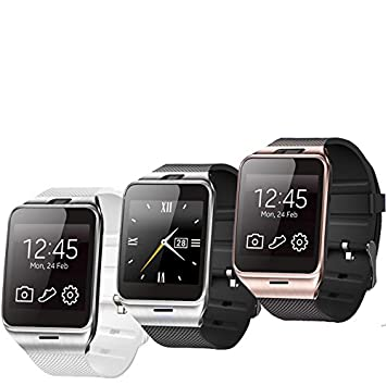 Binko® GV18 resistente al agua Smart Bluetooth reloj ...