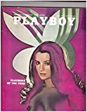 old playboy magazines - June 1970 Playboy Magazine -- Vintage Old Collectible Playboy