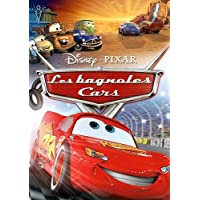Cars / Les bagnoles (Widescreen English/French Language) (Bilingual)