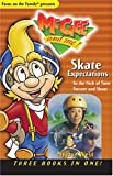 img - for Skate Expectations!: Three Books in One (McGee Books) book / textbook / text book