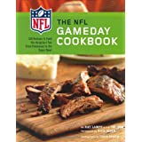The NFL Gameday Cookbook: 150 Recipes to Feed the Hungriest Fan from Preseason to the Super Bowl