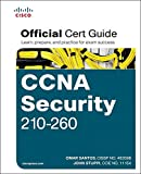 CCNA Security 210-260 1st Edition