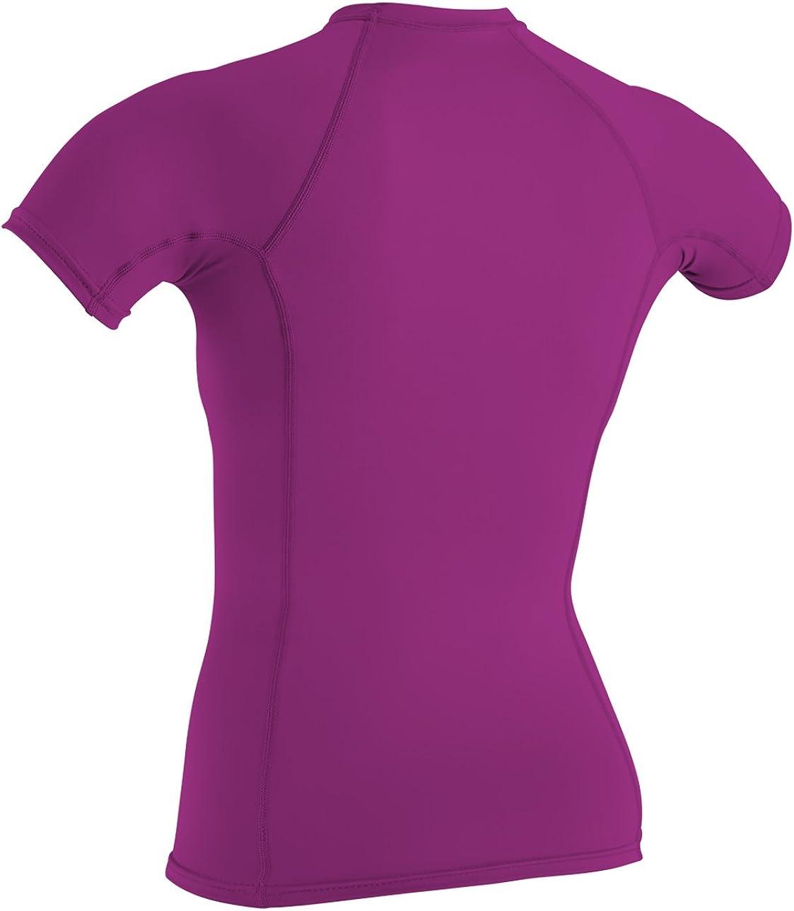 ONEILL WETSUITS ONeill - Camiseta de Neopreno para Mujer con ...