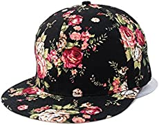 34c75a78b23 THE NORTH FACE × Floral Snapback