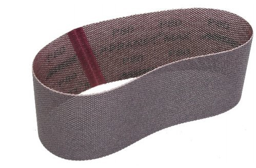 Mirka AB-3-24-180T - 3'' x 24'' Abranet Max Portable Belt 180 Grit (10 per pkg.)