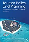 Tourism Policy and Planning, Edgell Sr, David L. and Swanson, Jason, 0415534534