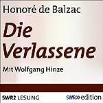 Die Verlassene | Honoré de Balzac
