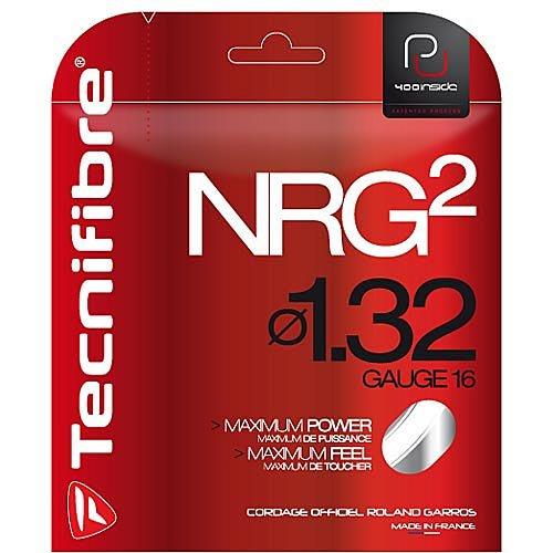 Technifibre NRG-2 SPL Tennis String Set