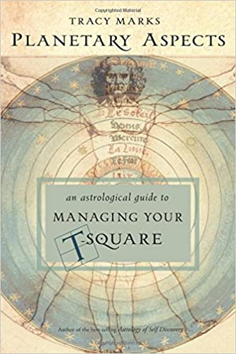 Book Planetary Aspects: An Astrological Guide to Handling Your T-Square