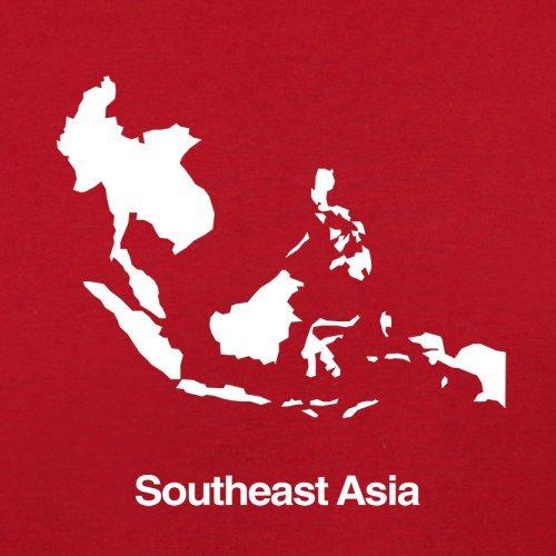 Bag Silhouette Asia Retro Flight Red Southeast Silhouette Flight Asia Retro Bag Red Southeast 1wxvqTgA