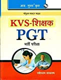 KVS Teachers PGT Recruitment Exam Guide (Popular Master Guide)