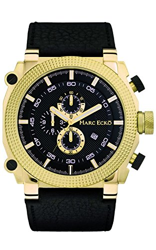 Marc Ecko Men's Watch Chronograph Quartz M20022G1