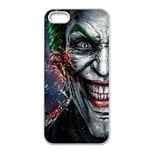 Injustice Gods Among Us iPhone 4 4s Cell Phone Case White Classical