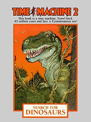 book cover of Search for Dinosaurs