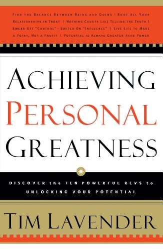 The 7 Keys to Unlocking Your Inner Greatness